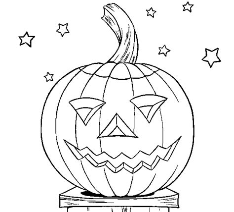 halloween coloring pages simple halloween witch pictures to color online