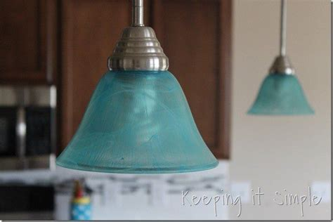 painting glass light fixtures best 25 painting light fixtures ideas on