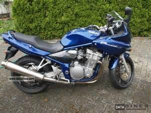 2000 Suzuki Bandit 600 2000 Suzuki Gsf 600 S Bandit Moto Zombdrive