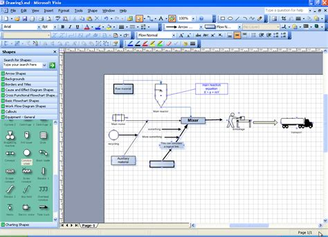 visio mapping software freeplane discussion open discussion software for