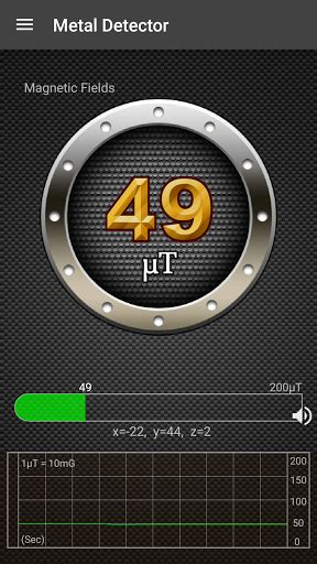 detector apk metal detector apk for android