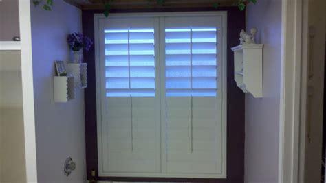 plantation shutters for bathroom window plantation shutters il ca superior view shutters shade blinds ca il part 2