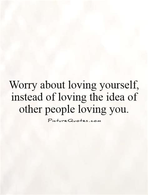 worrying   people quotes quotesgram