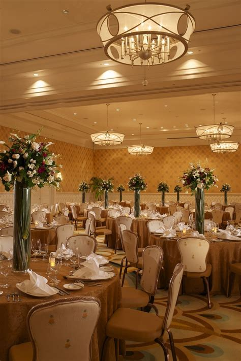 1000  images about Banquet Room Decor on Pinterest