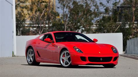 fiorano cars 2007 599 gtb fiorano wallpaper hd car wallpapers