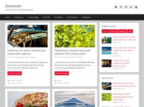 wordpress themes zee easy to use magazine wordpress themes made in germany