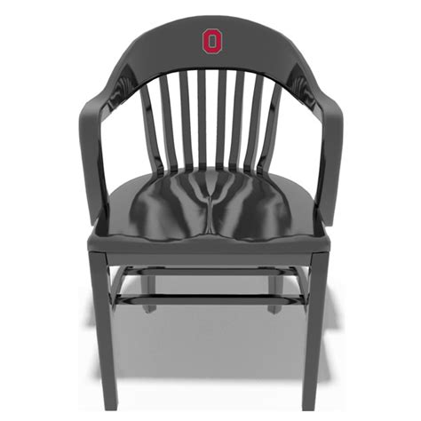 Ohio State Chair by The Ohio State Chair Affinity Classics