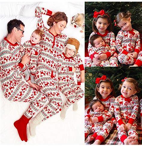 imagenes navideñas familia pijamas navide 241 os iguales para toda la familia m 225 s alla