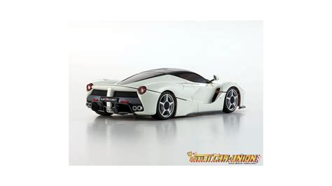 Mini Z Autoscale by Kyosho Autoscale La White W Mm Slot Car Union