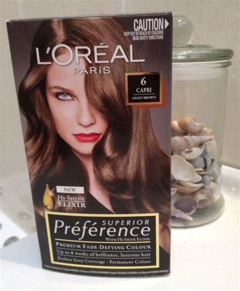 medium brown loreal hair color best 25 loreal preference hair color ideas on