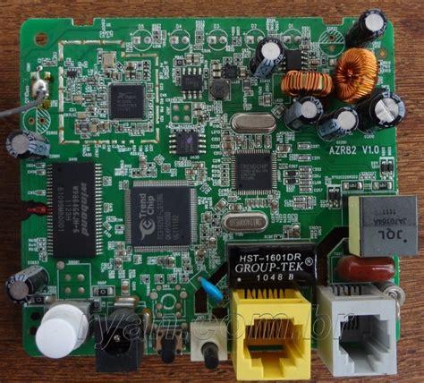 Modem Speedy Zte Zxv10 W300s por dentro do modem roteador wifi zte zxv10 w300s