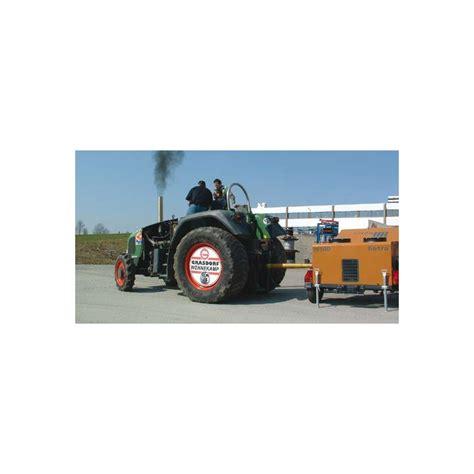 Banc De Puissance by Banc De Puissance Maha Lps Zw500 Pour Tracteurs Techno