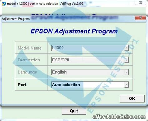 epson t50 printer resetter adjustment program rar epson adjustment program resetter for sale outside cebu