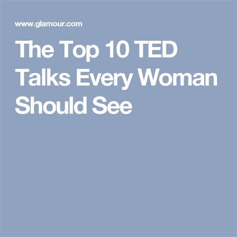 libro ted talks the official the top 10 ted talks every woman should see quotes tul y inspiraci 243 n