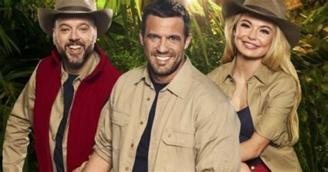 celebrity jungle final 2017 time i m a celeb final 2017 what time is it on at and who