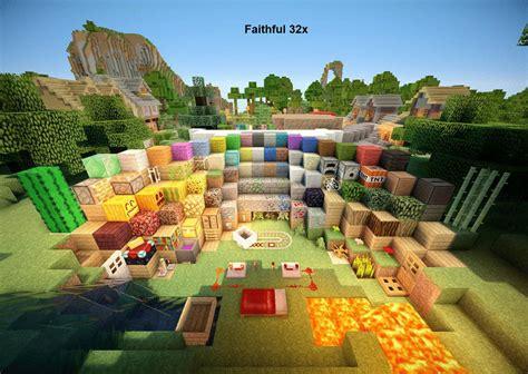 minecraft faithful texture pack 1 7 9 1 7 2 1 6 4 32x custom faithful venom texture pack