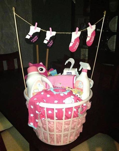 Ideas For Wrapping Baby Shower Gifts by 1000 Ideas About Baby Shower Wrapping On