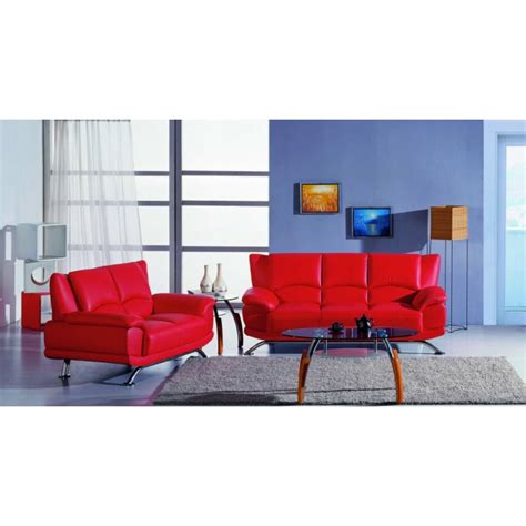 9908 modern leather sofa set