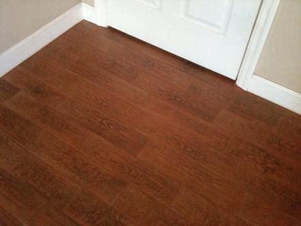 Ceramic Tile Flooring That Looks Like Wood Planks by Ceramictec Porcelain Plank Tile Installation Ta Florida