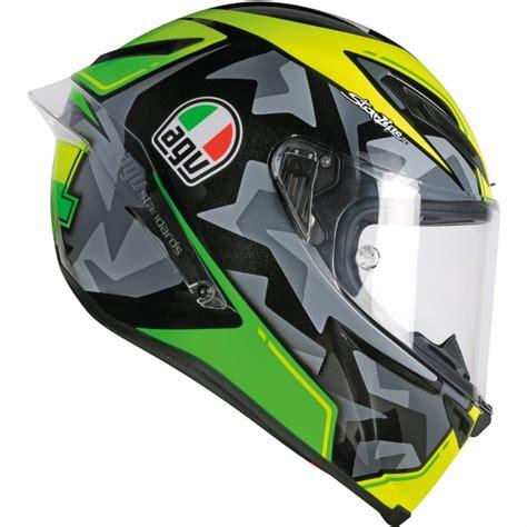 Helm Agv Corsa agv corsa r espargaro 2016 helm chion helmets