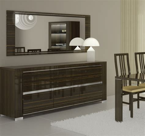Other Furniture Dining Room Buffet Modern Millennium Dining Room Furniture Buffet