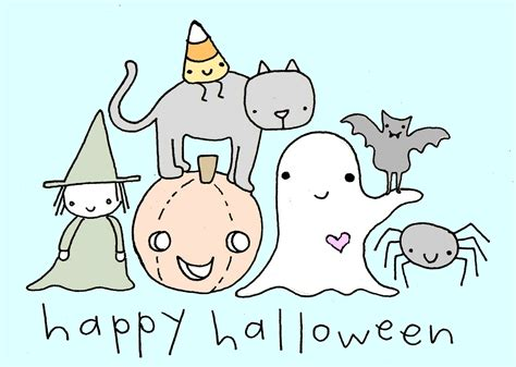 imagenes halloween kawaii cute halloween pictures festival collections