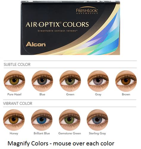 optix colors lowest price contacts discount price air optix
