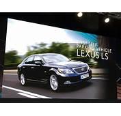 Lexus RX 450h ES 300 H And LX 450d India Launch