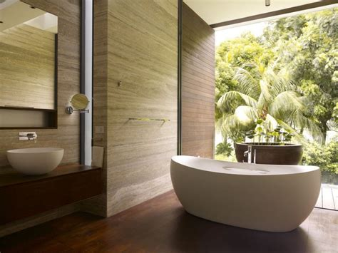 nature bathroom decor 23 natural bathroom decorating pictures