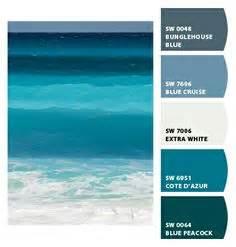 ocean blue color paint www pixshark com images