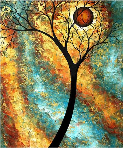 paint inspiration megan aroon duncanson fall inspiration painting 50 off