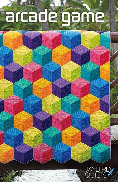 games quilt pattern jaybird quilts arcade game quilt pattern