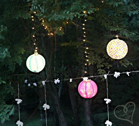 Paper Lanterns Diy Diy Paper Lanterns Handspire