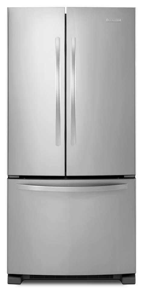 kitchenaid refrigerator drawer manual kitchenaid kbfs22ewms 22 cu ft standard depth french