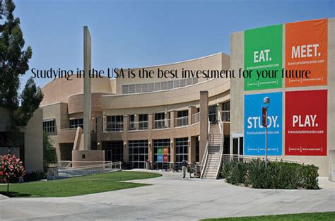 Mba Future In Usa by Studying In The Usa Is The Best Investment For Your Future