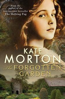 BookBath: The Forgotten Garden - Kate Morton