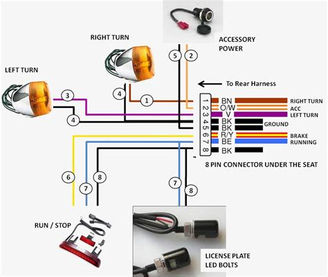 pictures of wiring diagram 97 sportster turn signal relay
