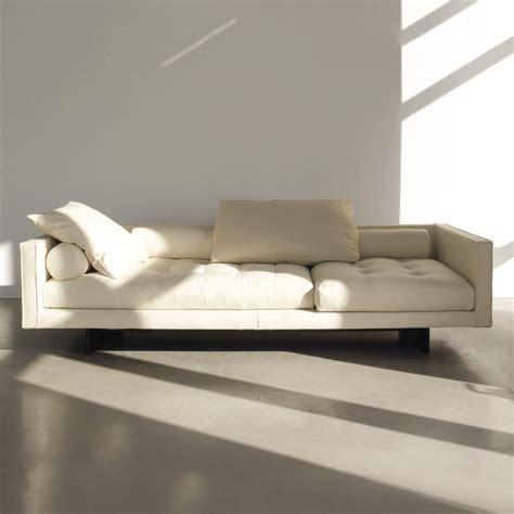 contemporary italian designer plaza sofa italian