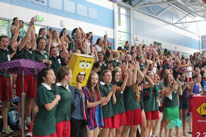 themes for swimming carnival 2014 house swimming carnival canberra girls grammar school