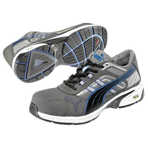 most comfortable steel toe tennis shoes puma pace low composite toe athletic sd work shoe p642595