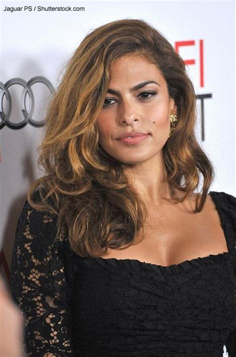 latest hairstyles uk hairdressers gallery eva mendes hairstyles
