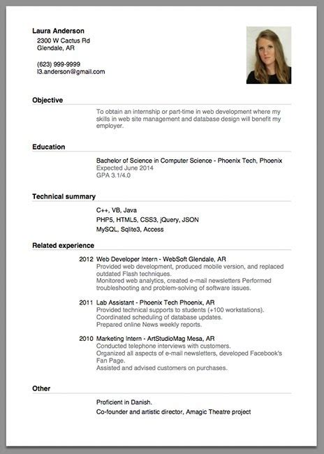 preparing a resume and cover letter preparing cv for letters free sle letters