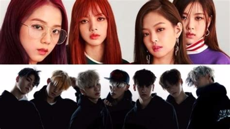 blackpink comeback 2018 yg confirms plans for blackpink and ikon to make comebacks