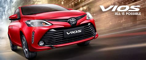 toyota vios gets a stylish upgrade for 2017 deakin