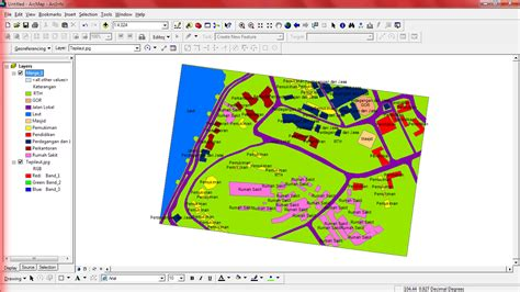 layout peta adalah pdf my blog my world tentang arcgis part 7
