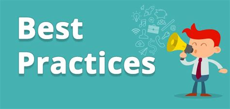 The Most Successful Best Practices To Get Conversions Out