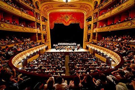 bf opera house int 233 rieur de l op 233 ra de montpellier op 233 ras pinterest montpellier