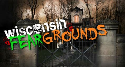 Waukesha Haunted House by Top 31 Voted Must See Haunts List 2016