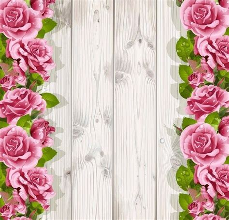 wallpaper pink kosong 17 best images about frame borders on pinterest vector
