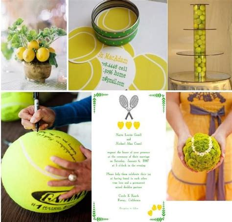 tennis themed events tennis themed party ideas love means nothing to a tennis